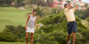 Pi Golfing Afternoon