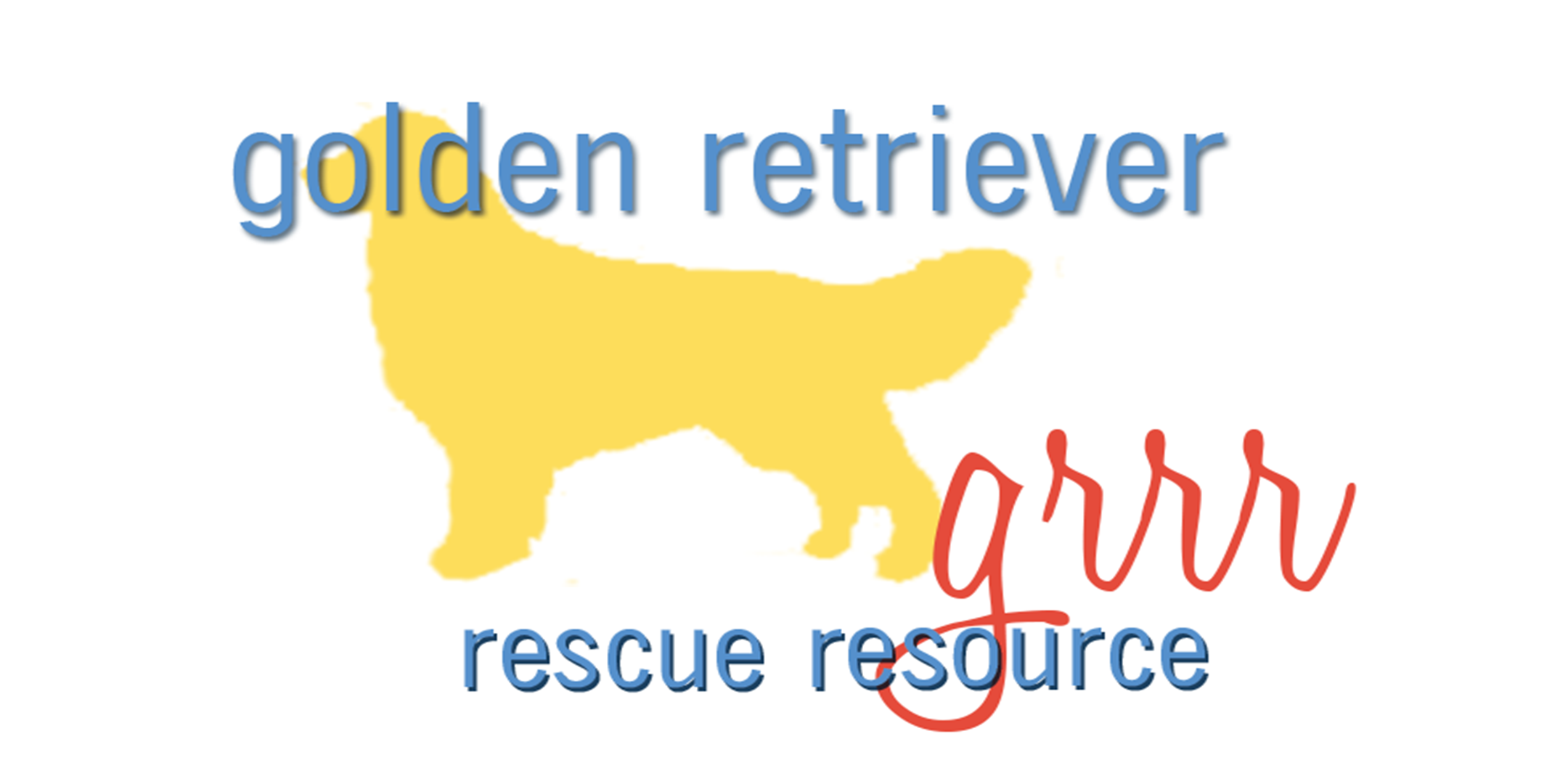 GOLDEN RETRIEVER RESCUE RESOURCE FUNDRAISER (