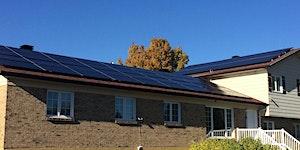 Journée solaire Québec