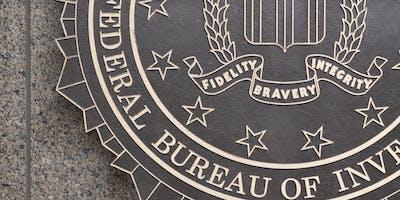 FBI Recruitment Brief
