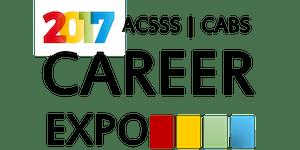 2017 ACSSS | CABS CAREER EXPO