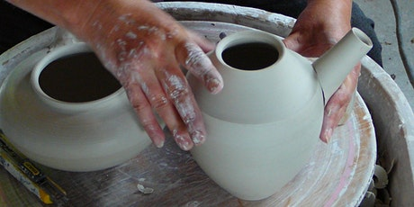 Sydney Pottery Classes - Make Your Own Teapot tickets