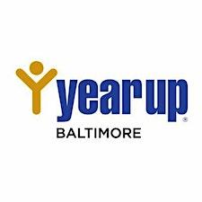 Year Up Baltimore logo