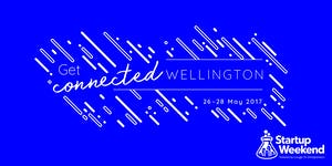 Startup Weekend Wellington 26–28 May 2017