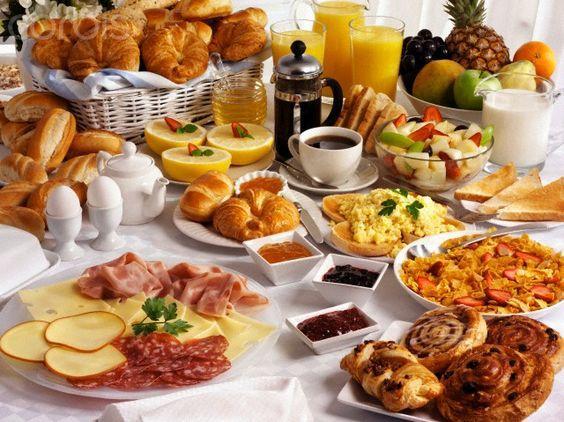 Breakfast Club #toast&talk