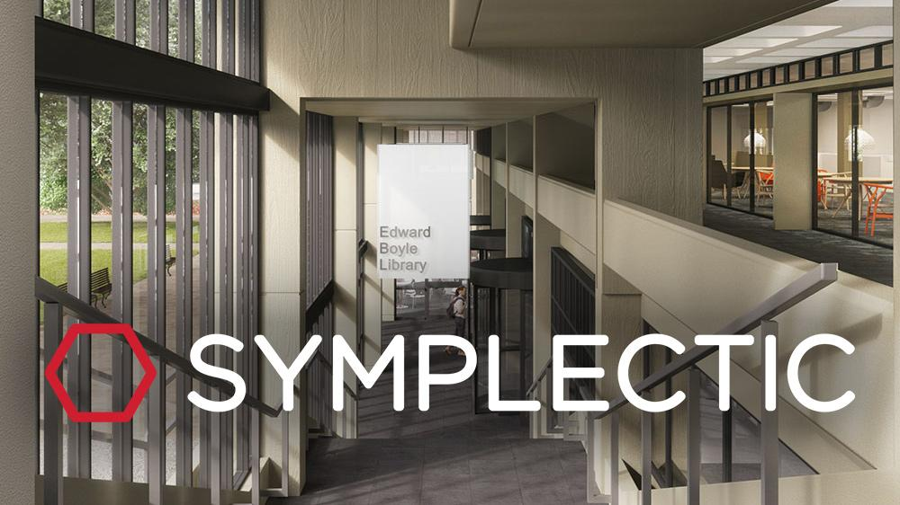 Symplectic European User Conference 2017