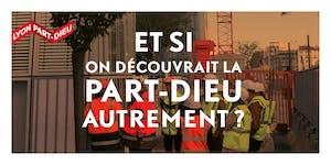 Journées Portes Ouvertes 2017 - Projet Lyon Part-Dieu