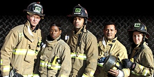Columbus Fire Recruitment Registration e-mail list