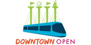 The Downtown Open
