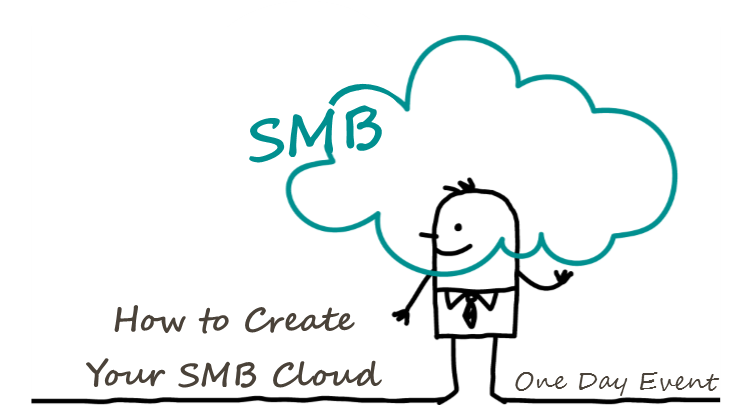 How to Create Your SMB Cloud