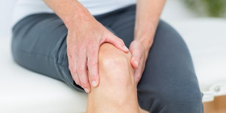Joint Replacement Seminar tickets