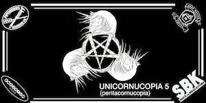 Unicornucopia 5 (Pentacornucopia)