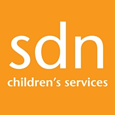 SDN Children's Services - Professional Learning logo