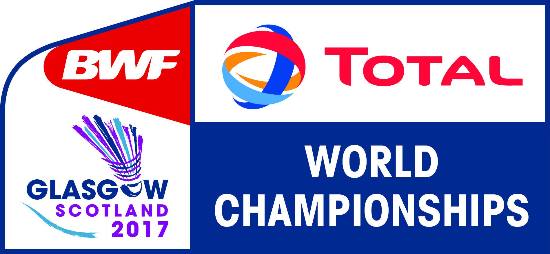 2017 Badminton World Championships Volunteer