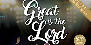 PCF Choir Album Launch - GREAT IS THE LORD