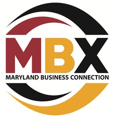Maryland Business Connection (MBX) logo