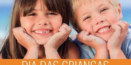 .:. Organização Festa Dia Crianças ingressos