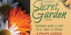 Sooke Secret Garden Tour: Sooke