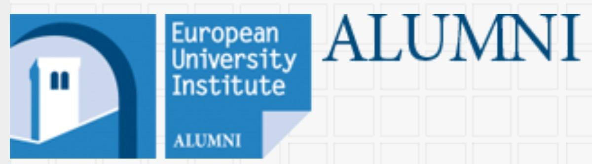 EUI ALUMNI & ASSOCIATE ALUMNI REGISTRATION