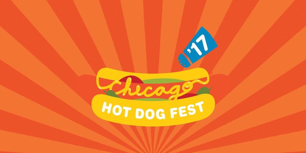 Chicago Hot Dog Fest Tickets