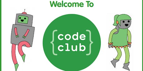 Code Club @Vivacity - Scratch, html and Python (Bretton Library) tickets