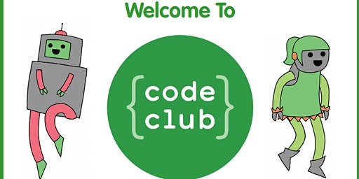 Code Club @Vivacity - Scratch, html and Python (Bretton Library)