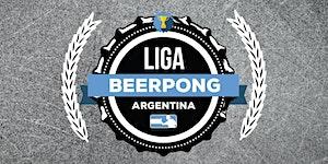 Liga Beer Pong 2017