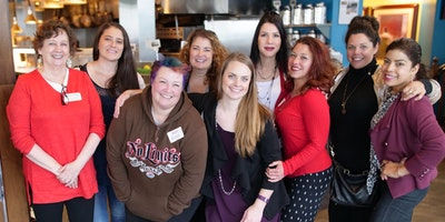 Girls Night Out & Networking Event at UICC