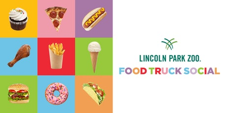 Lincoln Park Zoo Food Truck Event