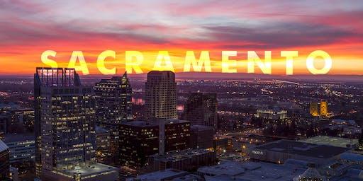 Sacramento Professional Career Fair.  Get Hired!
