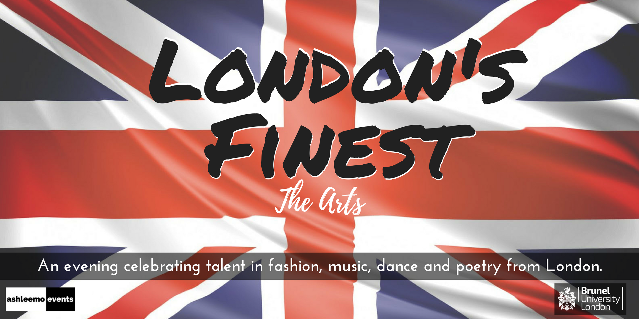 LONDON'S FINEST - EVENING OF FASHION & MUSIC