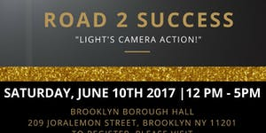 "5th Annual ""Road 2 Success Youth Summit"" Lights Camera..."