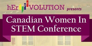 Canadian Women in STEM Conference