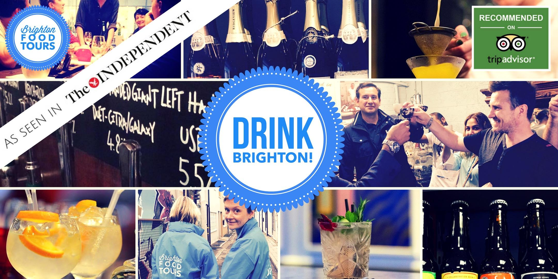 Drink Brighton
