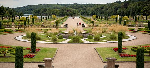 Trentham Gardens Creative Stay