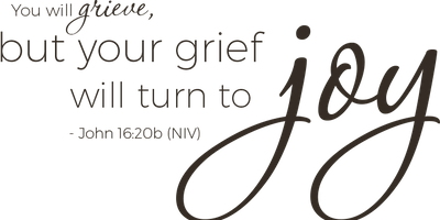 GRIEF SUPPORT GROUP: Living with Loss (FREE)