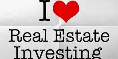 California Real Estate Investing Mastermind Workshop tickets