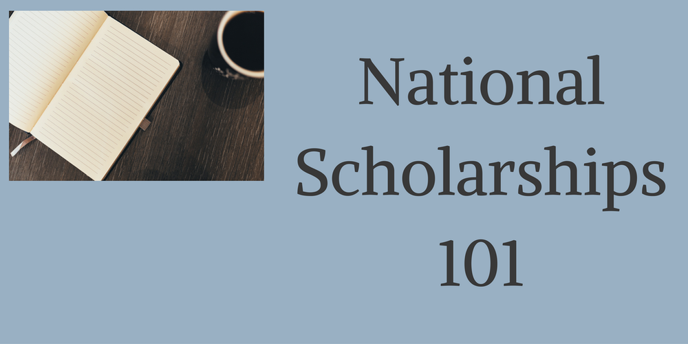 national scholarships Scholarships - finding scholarships has never been easier scholarship applications for college, engineering, high school, nursing, and first year students are all available.