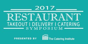2017 Restaurant Takeout, Delivery & Catering Symposium