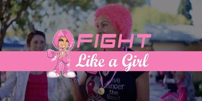 FIGHT LIKE A GIRL / PINK RIBBON LADIES LUNCHEON