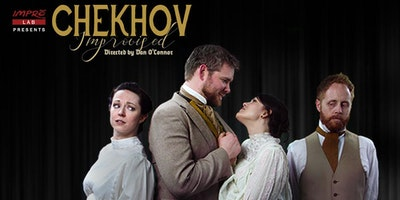 Impro LAB presents Chekhov Improvised