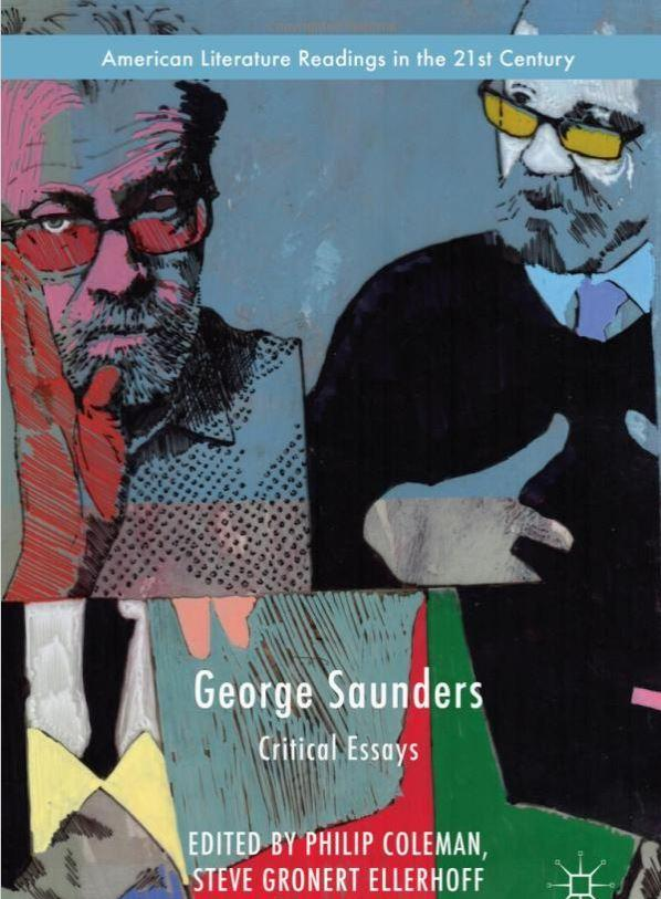 Celebrating George Saunders