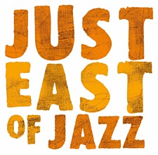 Just East of Jazz logo