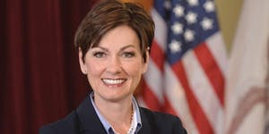 Governor Kim Reynolds Inaugural Celebration