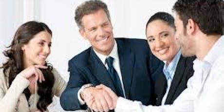 """Workshop """"Comunicación Asertiva"""" entradas"""