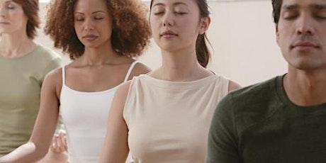 Mindful Meditation Classes tickets