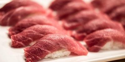 Kuma Sushi at Rusty's Southern