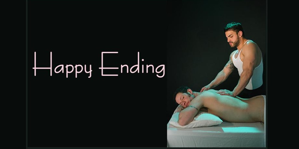 Happy ending lezzies