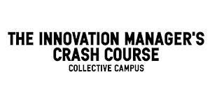Innovation Manager's Crash Course - Singapore