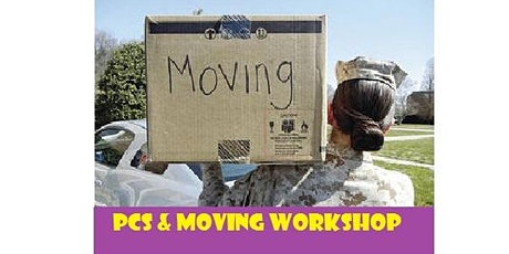 PCS & Moving Workshop tickets